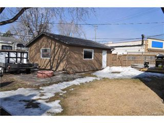 Photo 18: 3 Riverbend Avenue in Winnipeg: Bright Oaks Residential for sale (2C)  : MLS®# 1706321