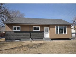Photo 1: 3 Riverbend Avenue in Winnipeg: Bright Oaks Residential for sale (2C)  : MLS®# 1706321
