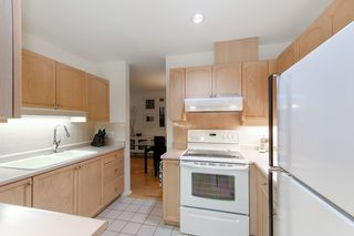 """Photo 7: 103 4390 GALLANT Avenue in North Vancouver: Deep Cove Condo for sale in """"DEEP COVE ESTATES"""" : MLS®# R2150976"""