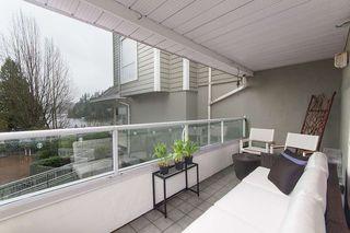 """Photo 15: 103 4390 GALLANT Avenue in North Vancouver: Deep Cove Condo for sale in """"DEEP COVE ESTATES"""" : MLS®# R2150976"""