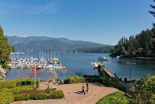 """Photo 19: 103 4390 GALLANT Avenue in North Vancouver: Deep Cove Condo for sale in """"DEEP COVE ESTATES"""" : MLS®# R2150976"""