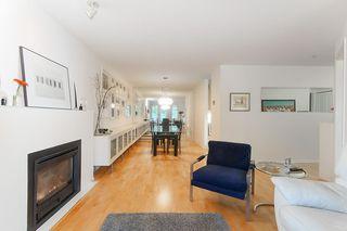 """Photo 4: 103 4390 GALLANT Avenue in North Vancouver: Deep Cove Condo for sale in """"DEEP COVE ESTATES"""" : MLS®# R2150976"""