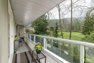 """Photo 16: 103 4390 GALLANT Avenue in North Vancouver: Deep Cove Condo for sale in """"DEEP COVE ESTATES"""" : MLS®# R2150976"""