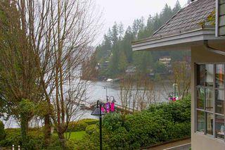 """Photo 17: 103 4390 GALLANT Avenue in North Vancouver: Deep Cove Condo for sale in """"DEEP COVE ESTATES"""" : MLS®# R2150976"""