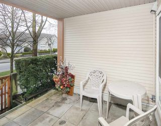 "Photo 16: 103 5600 ANDREWS Road in Richmond: Steveston South Condo for sale in ""LAGOONS"" : MLS®# R2151403"