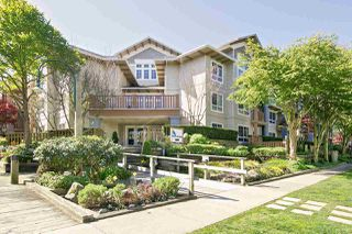 "Photo 1: 103 5600 ANDREWS Road in Richmond: Steveston South Condo for sale in ""LAGOONS"" : MLS®# R2151403"