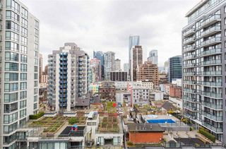 "Photo 3: 1502 1055 RICHARDS Street in Vancouver: Downtown VW Condo for sale in ""DONOVAN"" (Vancouver West)  : MLS®# R2152221"