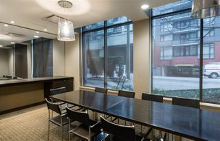 "Photo 17: 1502 1055 RICHARDS Street in Vancouver: Downtown VW Condo for sale in ""DONOVAN"" (Vancouver West)  : MLS®# R2152221"