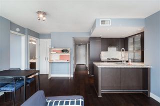 "Photo 8: 1502 1055 RICHARDS Street in Vancouver: Downtown VW Condo for sale in ""DONOVAN"" (Vancouver West)  : MLS®# R2152221"