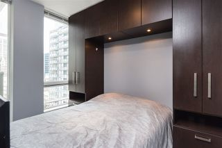 "Photo 10: 1502 1055 RICHARDS Street in Vancouver: Downtown VW Condo for sale in ""DONOVAN"" (Vancouver West)  : MLS®# R2152221"