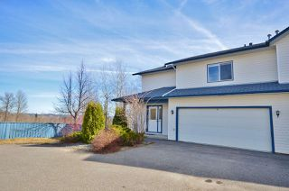 Photo 1: 109 4281 BAKER Road in Prince George: Charella/Starlane Townhouse for sale (PG City South (Zone 74))  : MLS®# R2153047
