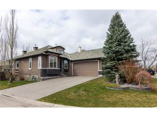 Main Photo: 63 EVERGREEN Manor SW in Calgary: Evergreen House for sale : MLS®# C4111861