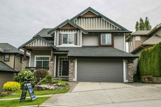 "Photo 1: 22865 DOCKSTEADER Circle in Maple Ridge: Silver Valley House for sale in ""Silver Valley"" : MLS®# R2160881"