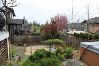 "Photo 12: 22865 DOCKSTEADER Circle in Maple Ridge: Silver Valley House for sale in ""Silver Valley"" : MLS®# R2160881"