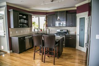 """Photo 5: 22865 DOCKSTEADER Circle in Maple Ridge: Silver Valley House for sale in """"Silver Valley"""" : MLS®# R2160881"""