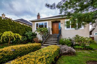 Main Photo: 48 W 27TH Avenue in Vancouver: Cambie House for sale (Vancouver West)  : MLS®# R2162142