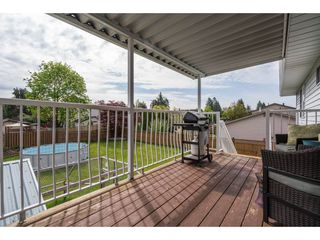 Photo 12: 11722 203RD STREET in Maple Ridge: Southwest Maple Ridge House for sale : MLS®# R2165416