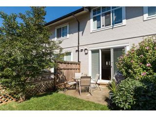 Photo 18: 108 2450 161A STREET in South Surrey White Rock: Home for sale : MLS®# R2101402