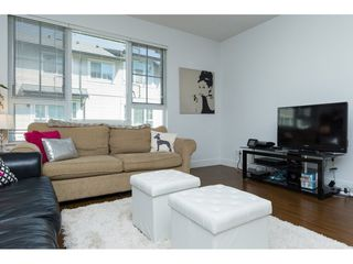 Photo 4: 108 2450 161A STREET in South Surrey White Rock: Home for sale : MLS®# R2101402