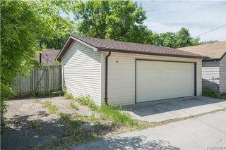 Photo 14: 431 Ravelston Avenue East in Winnipeg: East Transcona Residential for sale (3M)  : MLS®# 1714679