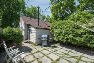 Photo 13: 431 Ravelston Avenue East in Winnipeg: East Transcona Residential for sale (3M)  : MLS®# 1714679