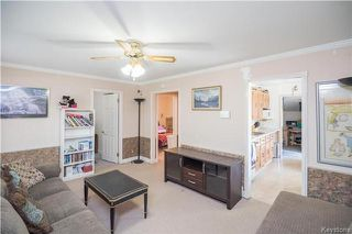 Photo 2: 431 Ravelston Avenue East in Winnipeg: East Transcona Residential for sale (3M)  : MLS®# 1714679