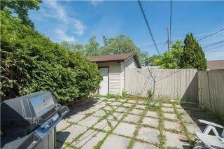 Photo 12: 431 Ravelston Avenue East in Winnipeg: East Transcona Residential for sale (3M)  : MLS®# 1714679