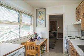 Photo 8: 431 Ravelston Avenue East in Winnipeg: East Transcona Residential for sale (3M)  : MLS®# 1714679