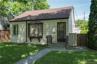 Photo 1: 431 Ravelston Avenue East in Winnipeg: East Transcona Residential for sale (3M)  : MLS®# 1714679