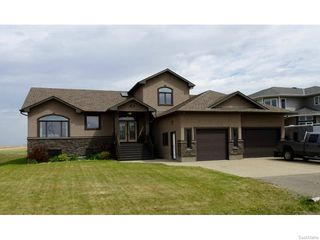 Photo 1: 104 MAPLE Avenue in Grand Coulee: Residential for sale : MLS®# SK612777