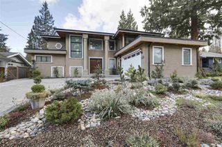 Photo 1: 1987 BERKLEY AVENUE in North Vancouver: Blueridge NV House for sale : MLS®# R2143330