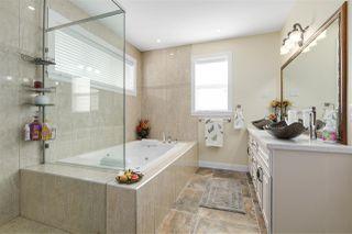 Photo 18: 1987 BERKLEY AVENUE in North Vancouver: Blueridge NV House for sale : MLS®# R2143330