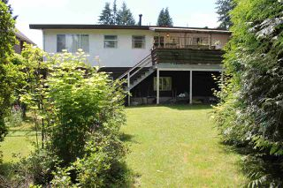 Photo 10: 1051 REGAN Avenue in Coquitlam: Central Coquitlam House for sale : MLS®# R2182632