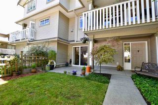 """Photo 18: 13 2733 PARKWAY Drive in Surrey: King George Corridor Townhouse for sale in """"Parkway Gardens"""" (South Surrey White Rock)  : MLS®# R2183729"""