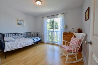 """Photo 15: 13 2733 PARKWAY Drive in Surrey: King George Corridor Townhouse for sale in """"Parkway Gardens"""" (South Surrey White Rock)  : MLS®# R2183729"""