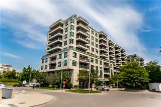 Main Photo: 510 20 Scrivener Square in Toronto: Rosedale-Moore Park Condo for lease (Toronto C09)  : MLS®# C3867824