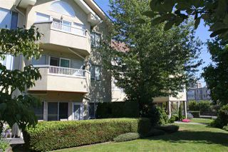 "Photo 1: 204 5626 LARCH Street in Vancouver: Kerrisdale Condo for sale in ""WILSON HOUSE"" (Vancouver West)  : MLS®# R2186356"
