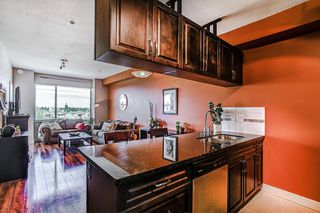 "Photo 5: 302 11935 BURNETT Street in Maple Ridge: East Central Condo for sale in ""KENSINGTON PLACE"" : MLS®# R2186960"