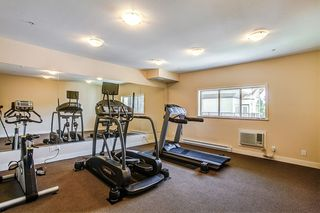 "Photo 16: 302 11935 BURNETT Street in Maple Ridge: East Central Condo for sale in ""KENSINGTON PLACE"" : MLS®# R2186960"