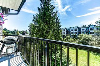 "Photo 14: 302 11935 BURNETT Street in Maple Ridge: East Central Condo for sale in ""KENSINGTON PLACE"" : MLS®# R2186960"