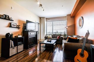 "Photo 3: 302 11935 BURNETT Street in Maple Ridge: East Central Condo for sale in ""KENSINGTON PLACE"" : MLS®# R2186960"