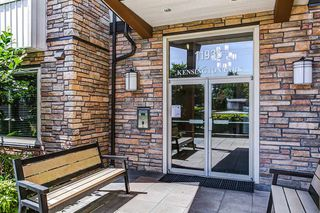 "Photo 17: 302 11935 BURNETT Street in Maple Ridge: East Central Condo for sale in ""KENSINGTON PLACE"" : MLS®# R2186960"