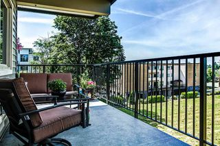 "Photo 12: 302 11935 BURNETT Street in Maple Ridge: East Central Condo for sale in ""KENSINGTON PLACE"" : MLS®# R2186960"