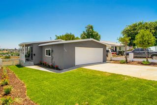Photo 1: SAN DIEGO House for sale : 3 bedrooms : 5345 Roswell St