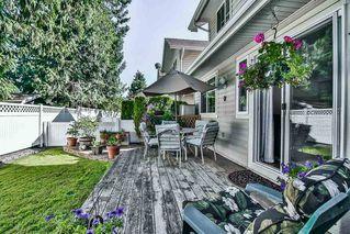 "Photo 19: 16 11870 232 Street in Maple Ridge: Cottonwood MR Townhouse for sale in ""Alouette"" : MLS®# R2191098"