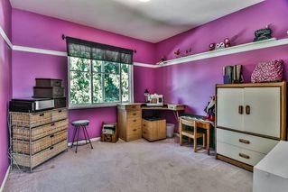 "Photo 16: 16 11870 232 Street in Maple Ridge: Cottonwood MR Townhouse for sale in ""Alouette"" : MLS®# R2191098"