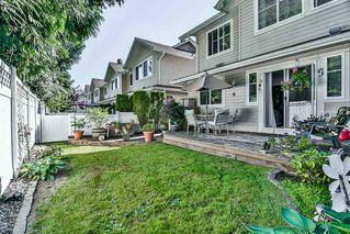 "Photo 18: 16 11870 232 Street in Maple Ridge: Cottonwood MR Townhouse for sale in ""Alouette"" : MLS®# R2191098"