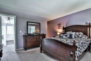 "Photo 12: 16 11870 232 Street in Maple Ridge: Cottonwood MR Townhouse for sale in ""Alouette"" : MLS®# R2191098"