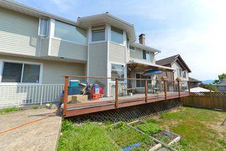 Photo 4: 2344 KENSINGTON CRESCENT: House for sale : MLS®# V1136861