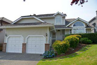 Photo 3: 2344 KENSINGTON CRESCENT: House for sale : MLS®# V1136861